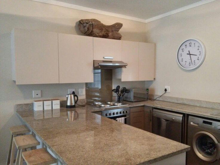 Fish out of water  apartment revamp