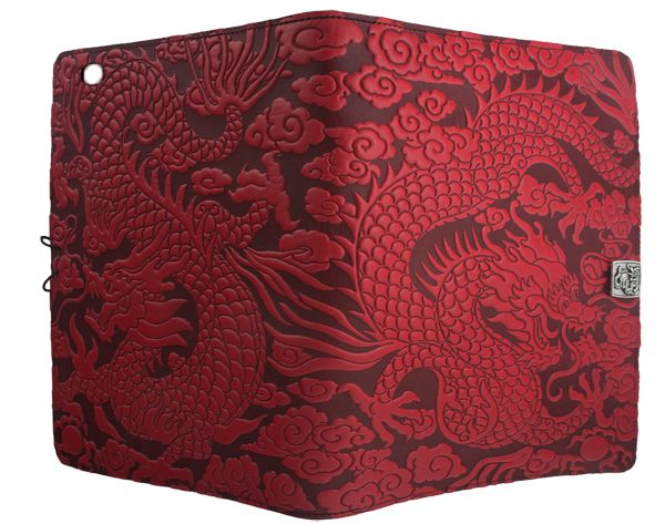 Leather iPad Covers, Cases | Cloud Dragon