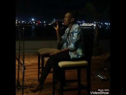 "Tecla Gervalius ""Tanzanian Singer"""