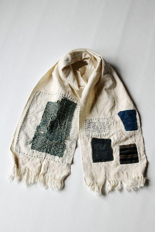 こちらは当店で制作した「佐々木印」です。 アフリカで手紡ぎ…