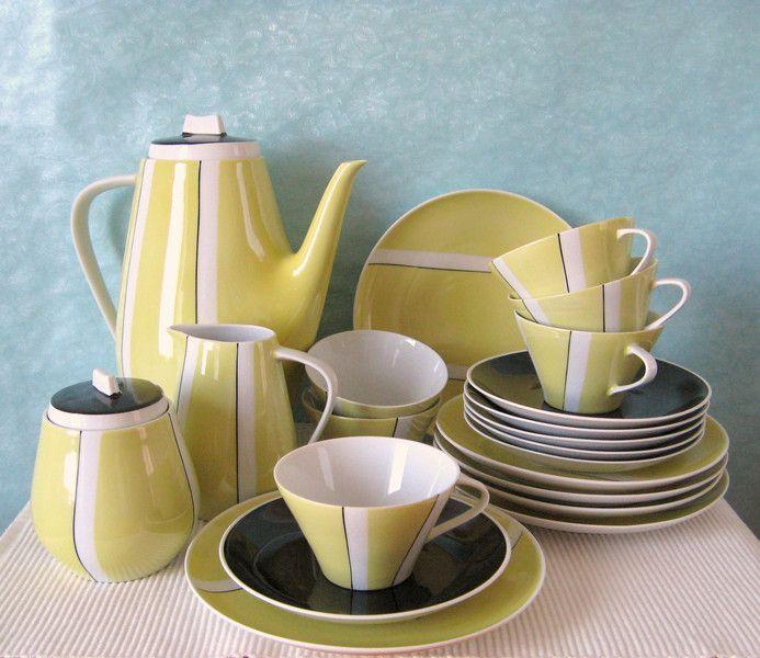 1000 images about east german ddr tableware design on. Black Bedroom Furniture Sets. Home Design Ideas