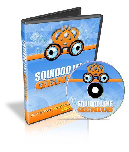 Squidoo Lens Genius - Video Series