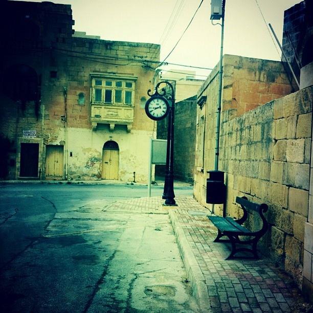 Qala, Gozo, Malta.