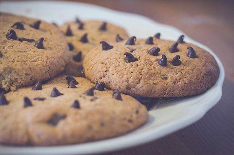 Cookies gluten free  #pâtisserie #photography #cheesecake #homemade #foodphotography #glutenfree