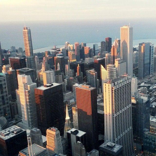 Chicago | A Bella Adventure | https://instagram.com/p/1mfPQoQHaS
