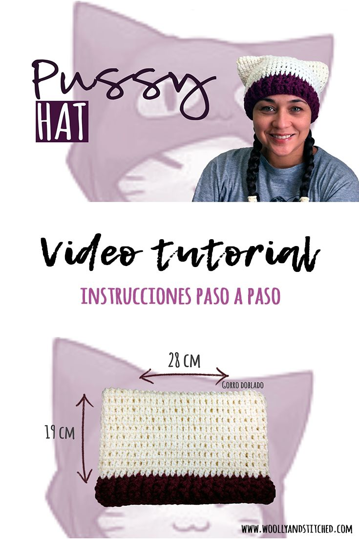 97 best gorros images on Pinterest | Crochet hats, Cowls and Knitted ...