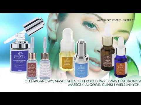 Drogeria kosmetyczna Biocosmetics Polska