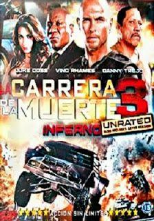 La carrera de la muerte 3 online latino 2013 VK