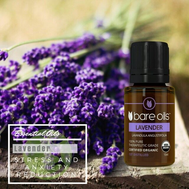 Organic Bare Oil Lavender Available @www.bareoils.com.au/terrimichellesmassage