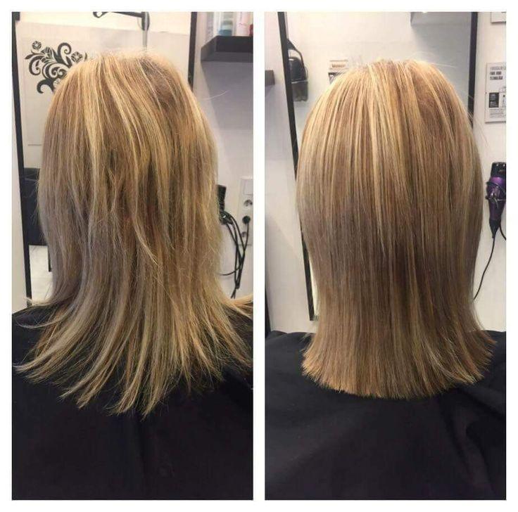 Egy kis festés, egy kis vágás és a hajad megszépült 😃  #hairstyle #hair #hairfasion #haj #festetthaj #coloredhair #széphaj #szépségszalon #beautysalon #fodrász #hairdresser #ilovemyhair #ilovemyjob❤️ #hairporn #haircare #hairclip #hairstyle #hairbrained #haircut #hairsalon #hairpro #hairup #hairdye #hairstylist #haircuts #hairoftheday #hairgoals #hairideas #haircolor #hairstyles