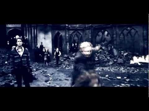 to your grave i spoke |Severus Snape|: Movie