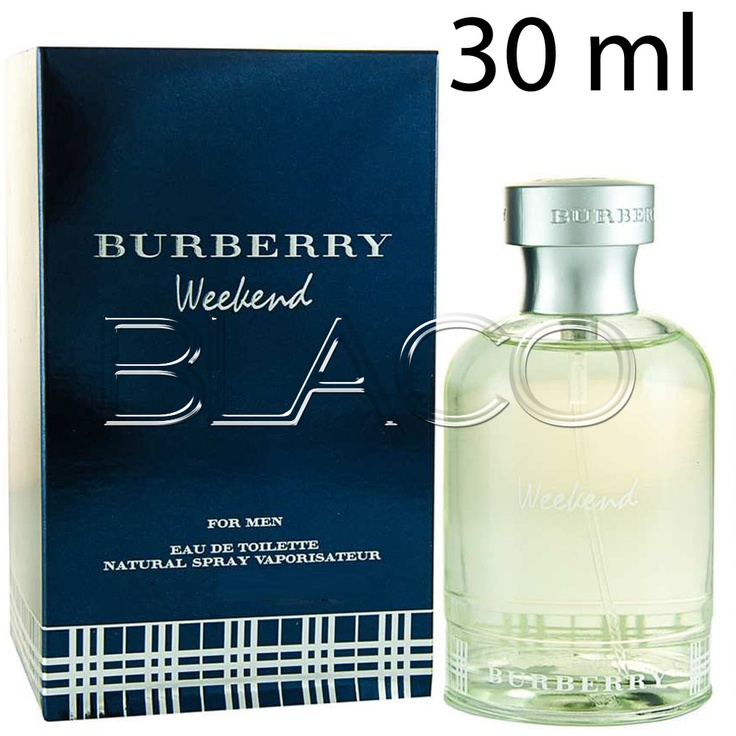 Burberry Week End 30ml Uomo