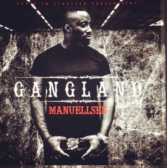 Manuellsen – Gangland | Mehr Infos zum Album hier: http://hiphop-releases.de/deutschrap/manuellsen-gangland
