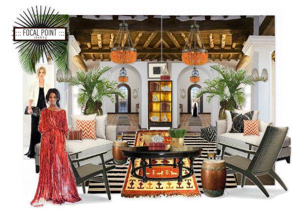 Lynda quintero davids olioboard maxi zinc resort design for Lynda interior design