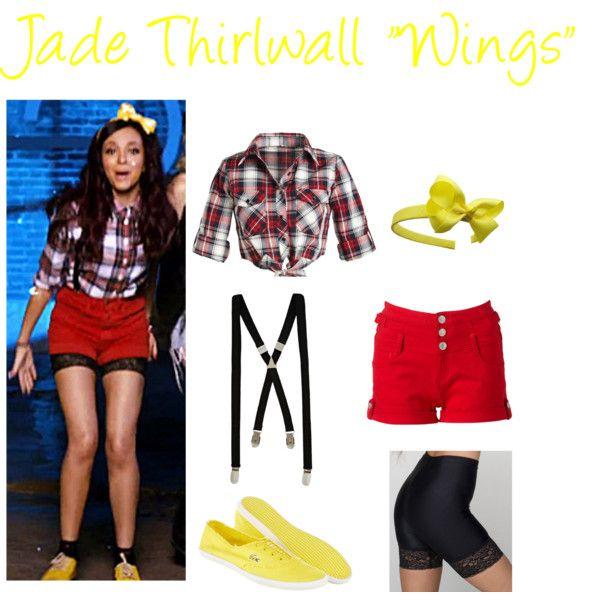 Jade Thirlwall Suspenders
