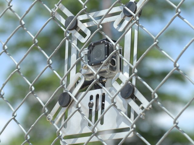 We Want To Buy This Chain Link Fence Machine Just To Watch It Do Its ...