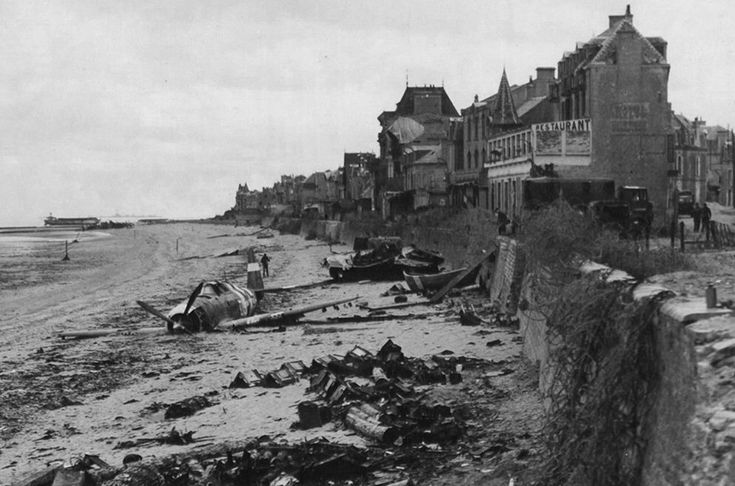 A Tour of Juno Beach and Canadian Battlefields of Normandy