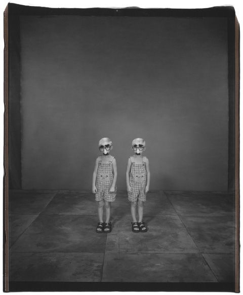 Mary Ellen Mark    (I am closing this board - please see Vintage Creepiness IV)