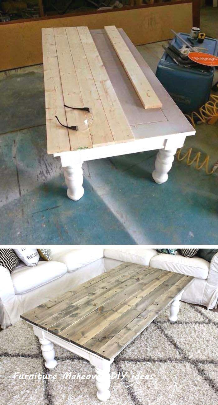 25 Most Creative DIY Furniture MakeoversNew Simple DIY Furniture Makeover and Transformation #furnit