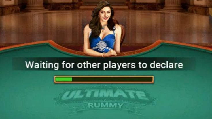Rummy Online For Free Multiplayer Game play With FB Friends