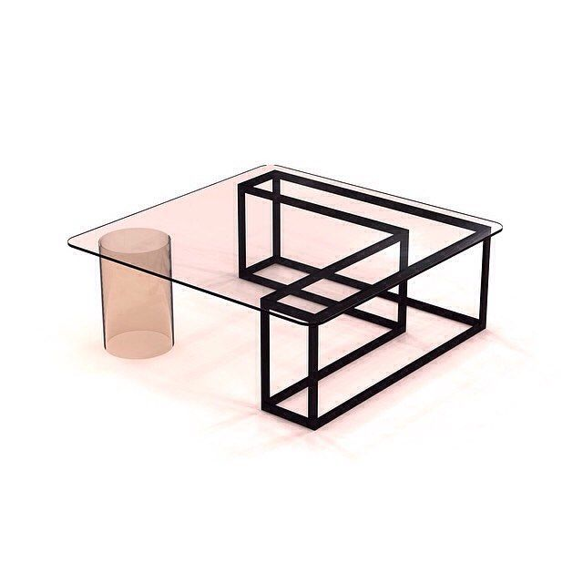 97 best images about product tables on pinterest for Minimal table design