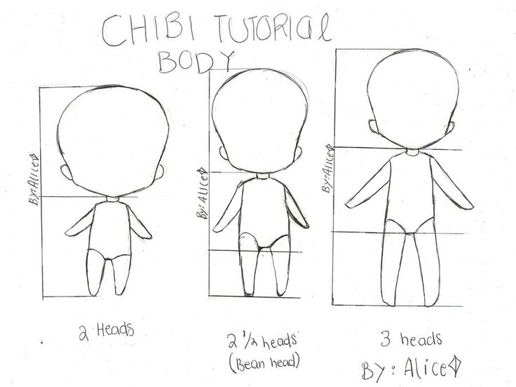 Best Chibi Images On   Drawing Ideas How To Draw And