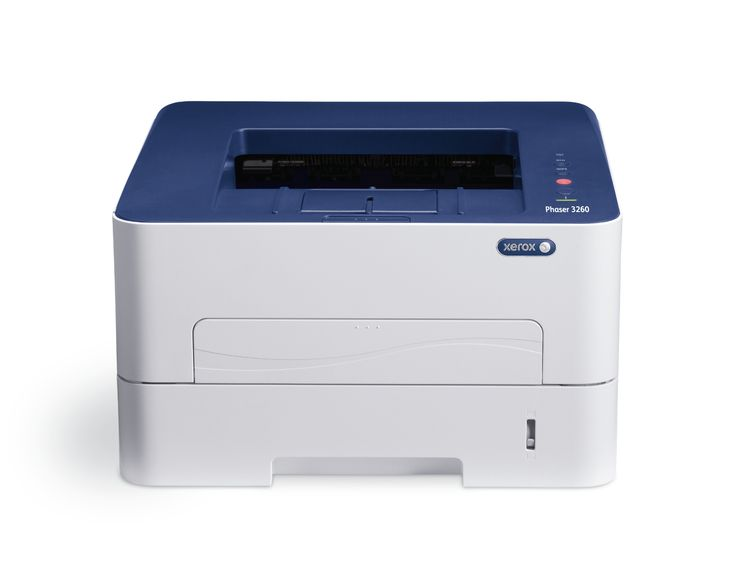 Phaser 3260 A4 28ppm Wireless Duplex Printer PS3 PCL5e/6 2 Trays Total 251 Sheets