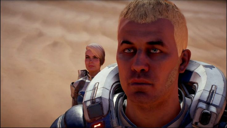 Mass Effect: Andromeda Ep. 92: Truth & Trespass & Dissention In The Ranks