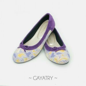 The Warna Shoes – Gayatri