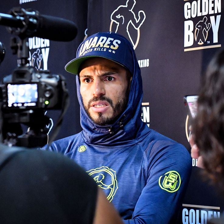 "JORGE ""EL NIÑO DE ORO"" LINARES, WBA, WBC Diamond and Ring Magazine Lightweight Champion: ""This is a great fight for me, I am the first Venezuelan boxer to headline an HBO show and it is a huge privilege. I hope that with this fight, I leave a big enough impression and make Golden Boy Promotions, Teiken Promotions, and HBO proud. ""Luke Campbell is a young hungry fighter, and that can be a critical difference in the ring. Being a former Olympic fighter, the big lights and cameras won't scare…"