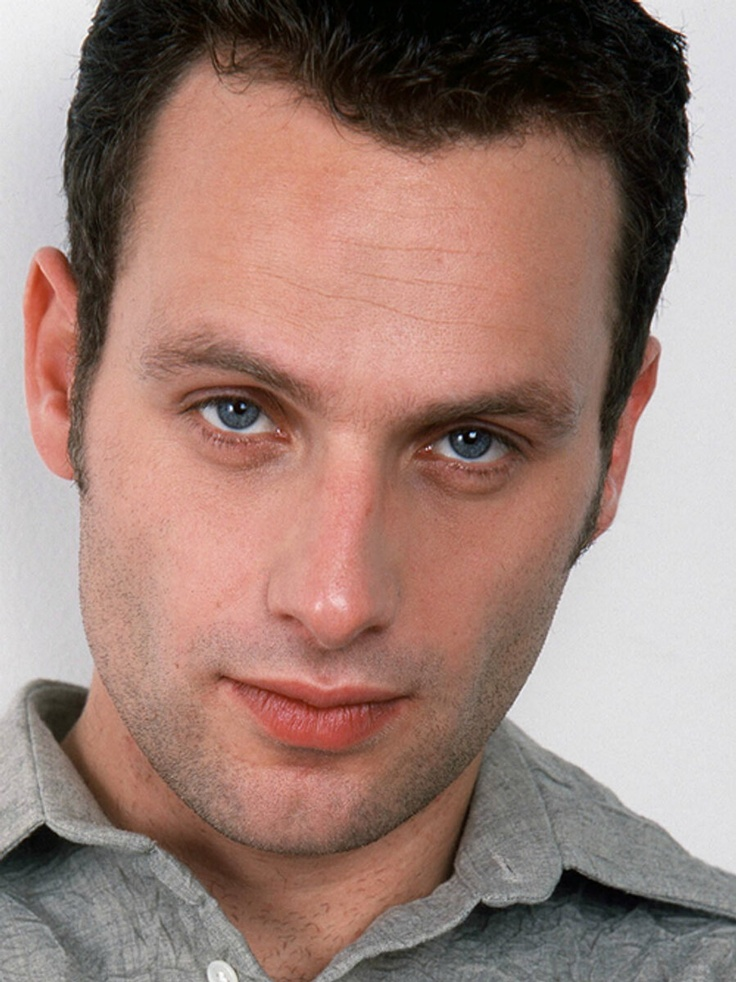 Andrew Lincoln Actors