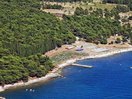 Ferienhaus Camping für 6 Personen Urlaub kroatien