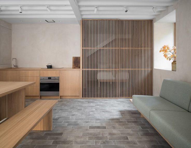 Die besten 25+ Garagen büro Ideen auf Pinterest Garage - garagen apartment gastezimmer bilder