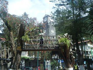 Bus to Banos from Quito Ecuador - Easter - Exploramum & Explorason