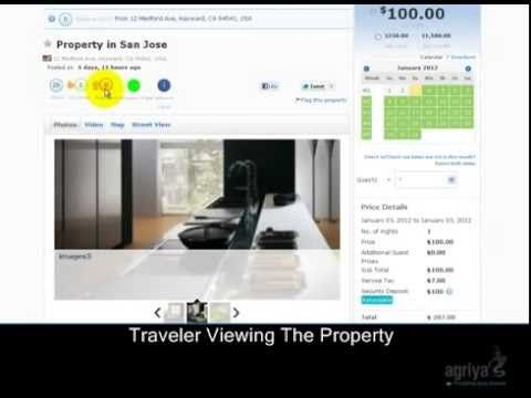 Agriya Software presents a rental booking script which launches airbnb clone websites. Agriya has launched more than 500 rental booking websites by using this script.