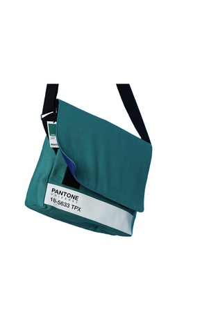 cool bag by Pantone