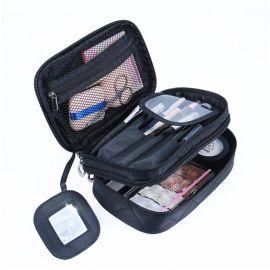 Lady Organizer Makeup Bag Travel Organizer