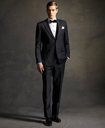 The Great Gatsby Wedding Styles for Grooms and Groomsmen   Dress For The Wedding