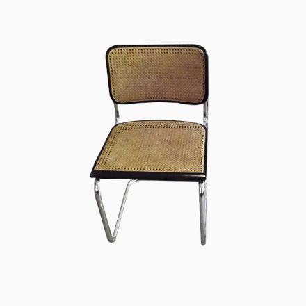 Cesca B32 Stuhl Von Marcel Breuer Für Knoll, 1970er Jetzt Bestellen Unter:  Https://moebel.ladendirekt.de/kueche Und Esszimmer/stuehle Und Hocker/ ...