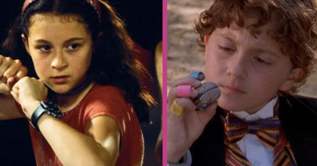 "We Know Which ""Spy Kid"" Sibling You Are! You got Carmen Cortez!!!"