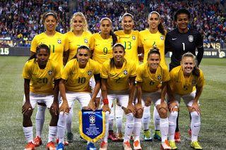 Seleção feminina de futebol empata com os Estados Unidos em amistoso em Seattle