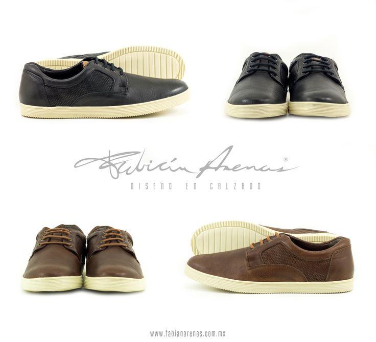 Amstt - Zapatos de cordones para hombre, color beige, talla 15.7