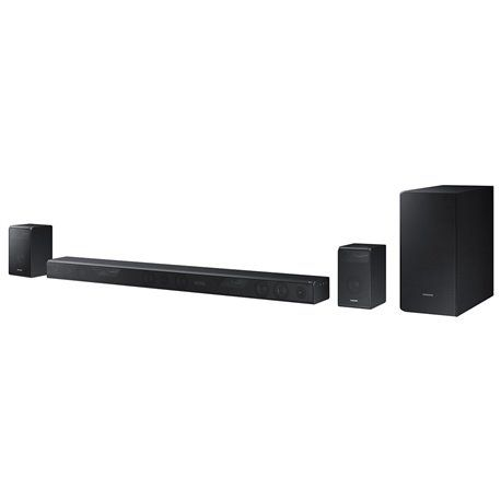 Samsung HWK950 Dolby Atmos Home Theatre System