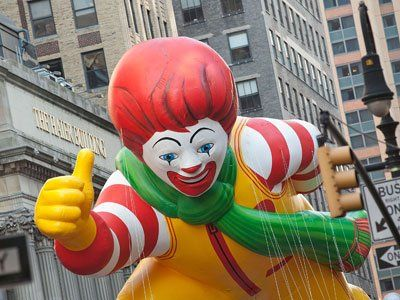 15 Facts About McDonald's #McDonald's