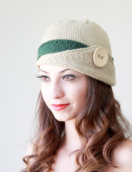 This is a special beanie. I think it is unique on the market.