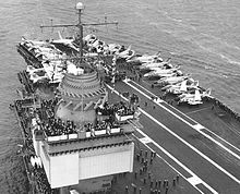 USS Enterprise (CVN-65) - Wikipedia, the free encyclopedia
