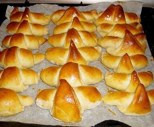 Pihe-puha házi sós kifli, aminek elkérik majd a receptjét - www.kiskegyed.hu