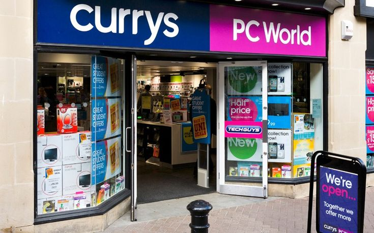 #fitwolverine Best Currys PC World Black Friday 2015 deals on fitness gadgets, TVs and home ...  Best Currys PC World Black Friday 2015 deals on fitness gadgets, TVs and home appliances. Predicted to be the biggest ever Black Friday, here are this year's best offerings from Currys PC World. http://www.telegraph.co.uk/finance/black-friday/12019680/what-are-the-Best-Currys-PC-World-Black-Friday-deals-and-discounts.html