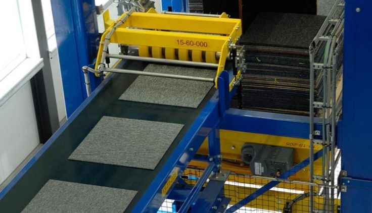 ReEntry® recycling 4 - ReEntry® 2.0 can recycle both our own and other manufacturers