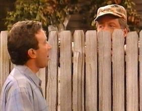 Wilson on Home Improvement